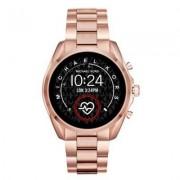 Smartwatch MICHAEL KORS ACCESS Bradshaw 2 Różowe złoto MKT5086