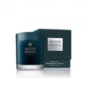 Molton Brown Russian Leather Scented Candle