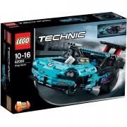 LEGO Technic: Drag Racer (42050)