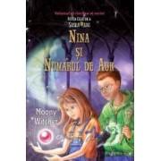 Nina si numarul de aur - Moony Witcher