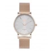 IKKI Horloges Watch Florence Rose Gold Roségoudkleurig