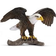 Schleich Bald Eagle, Multi Color