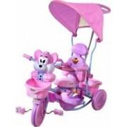 Tricicleta ARTI 2830AC - Roz