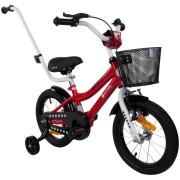 Bicicleta Sun Baby 14 inch rosu