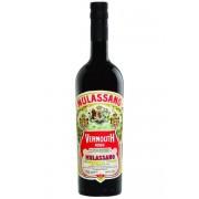 Bordiga Vermouth Mulassano Rosso 75cl