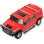 StyloHub Hummer Remote Control Car Rechargeable Full Function