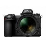 Nikon Z7 + Nikkor Z 24-70mm + FTZ Adapter