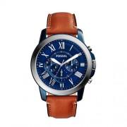 Fossil heren horloge Grant FS5151