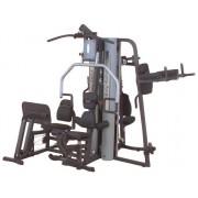 Aparat multifunctional Body-Solid G9S + GKR9