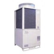 Ext. unit VRF Argo Multiset AES 10HP 400V 2 way
