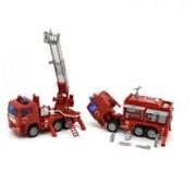 Camion Pompieri Cu Apa Globo Spidko
