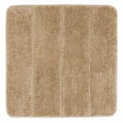 WENKO Badteppich Steps Sand, 55 x 65 cm, 23115100