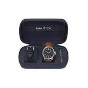 Relógio Nautica NAPSYD012