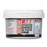 Saratoga Stucco Z1.1 In Pasta Fine Confezione Da 1 Kg