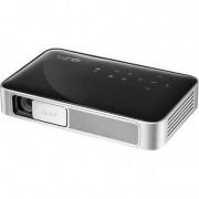 QUMI Q38 LED DLP, Full HD, 600 ANSI, negru (1PI209)