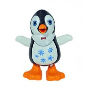 Babysid Collections Musical and Dancing Toys for Baby Kids Dance and Move Penguins Funny Toy with Flashing Light and Music Size : 17 X 11 X 20 cm