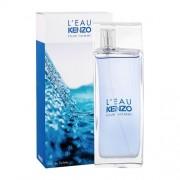 Kenzo L'Eau Kenzo Pour Homme Eau de Toilette Spray 100ml за мъже