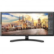 Monitor LED Gaming LG 34UM68-P 34 inch 5ms Black