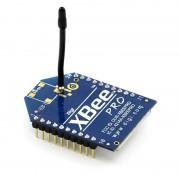 Modul XBee Pro 60mW cu Antenă cu Fir - Seria 1 (802.15.4)