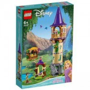 Конструктор Лего Дисни Принцеси - Кулата на Рапунцел - LEGO Disney Princess, 43187