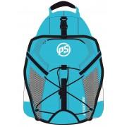 Powerslide - Fitness Backpack Blue - Skate Tas