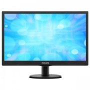 "MONITOR PHILIPS 19.5"" LED, 1600X900, 5ms vga 203V5LSB26/10"
