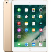 Apple iPad 9.7 (2017) - 32GB - WiFi + Cellular (4G) - Goud