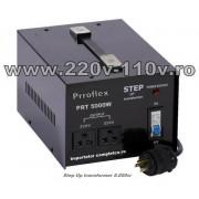 Transformator 110V la 220V 5000W