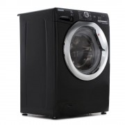 Hoover DXOC58C3B Washing Machine - Black