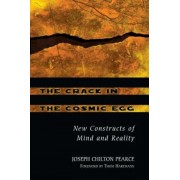 The Crack in the Cosmic Egg: New Constructs of Mind and Reality, Paperback
