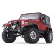 Bara Fata Rock Crawler - WARN pt. 97-06 Jeep Wrangler TJ & Unlimited