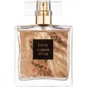 Avon Little Sequin Dress eau de parfum para mujer 50 ml