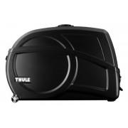 Thule RoundTrip Transition kerékpárszállító bőrönd
