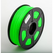 Filament 3D ABS verde deschis
