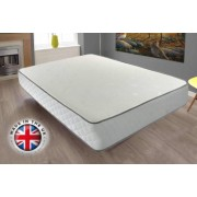 Dreamtouch Mattresses LTD From £79 for a comfort cool memory sprung mattress from Mattress Haven - save up to 47%