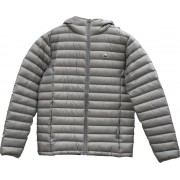 Burton Mb Packable Hdd Jacket Grijs XL