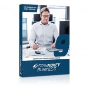 StarMoney 9 Business Jahreslizenz Deutsch inkl.Premiumsupport Sofortdownload