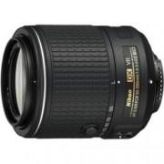 Обектив Nikon AF-S DX NIKKOR 55-200mm f/4-5.6G ED VR II за Nikon F (DX)