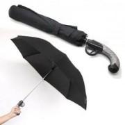 Зонт - пистолет