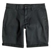 Quiksilver Shorts pentru bărbați Kranda Chino St Tarmac EQYWS03324-KTA0 32