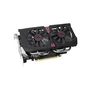 Strix STRIX-GTX1060-DC2O6G GeForce GTX 1060 Graphic Card - 1.60 GHz Core - 1.81 GHz Boost Clock - 6 GB GDDR5 - Dual Slot Space Required
