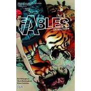 Fables Vol. 2: Animal Farm, Paperback/Bill Willingham