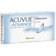 Acuvue Advance (6 šošoviek) - výpredaj