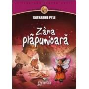 Zana plapumioara - Katharine Pyle