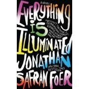 Everything Is Illuminated, Paperback