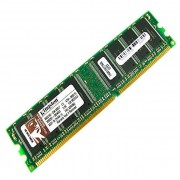 Memorie DDR1 1GB 266 MHz Kingston - second hand