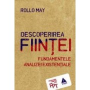 Descoperirea fiintei - Rollo May
