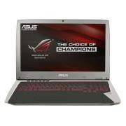 "Asus ROG GX700VO-TRITON Intel Core i7-6820HK/17.3""FHD/32GB/512GB SSD/GTX980/NoODD/Win10/Silver metal"