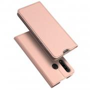 DUXDUCIS Pouzdro pro Huawei P30 LITE - DuxDucis, SkinPro Rose