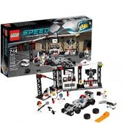 Lego 75911 Mclaren Mercedes Pit Stop